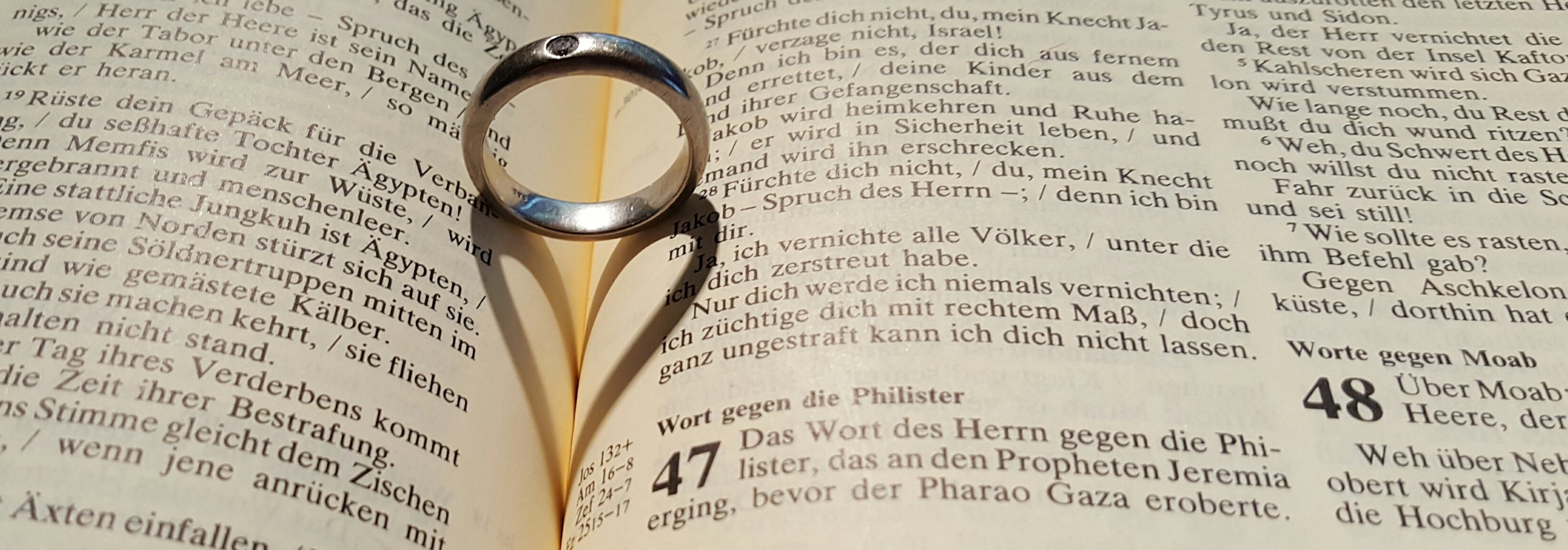 Bibelstellen Zur Hochzeit